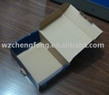 corrugated board packaging box