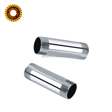 304 stainless steel male/female connector/threaded tubes