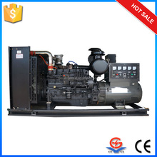 Shangchai 300kw generator set ,electric power generator