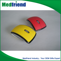 MF1584 The Most Novel 2.4Gh Wireless Mouse