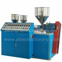 Hot Sale PP Extrusion Drinking Straw Making Machine