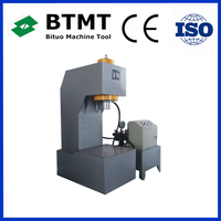 Factory outlet Y41 Series blanking machine with best quality