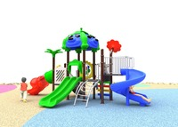Outdoor playground business plan Residential HSZ-HOD031