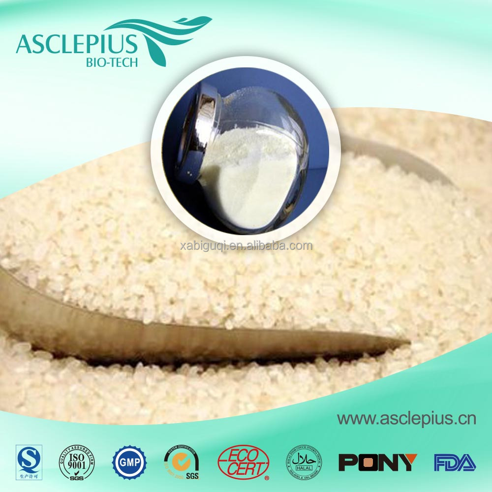 Bulk wholesale organic brown rice protein