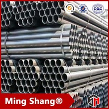 Factory low price high quality schedule 80 carbon steel pipe