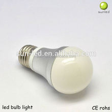private design Golden supplier High brightness 8 volt led light bulbs