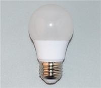 3W G45 E27 LED light bulb Factory in China direct delivery