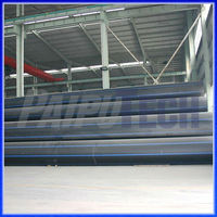 Piping System 50mm HDPE Pipe