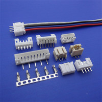 JST PH 3 pin Connector Connector 2.0mm Pitch