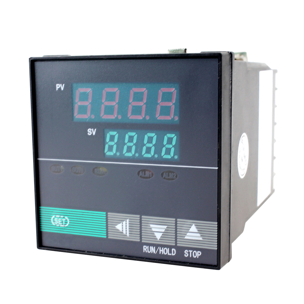 XMT 7000P 72*72mm Digital display programmable temperature controller manufacturers