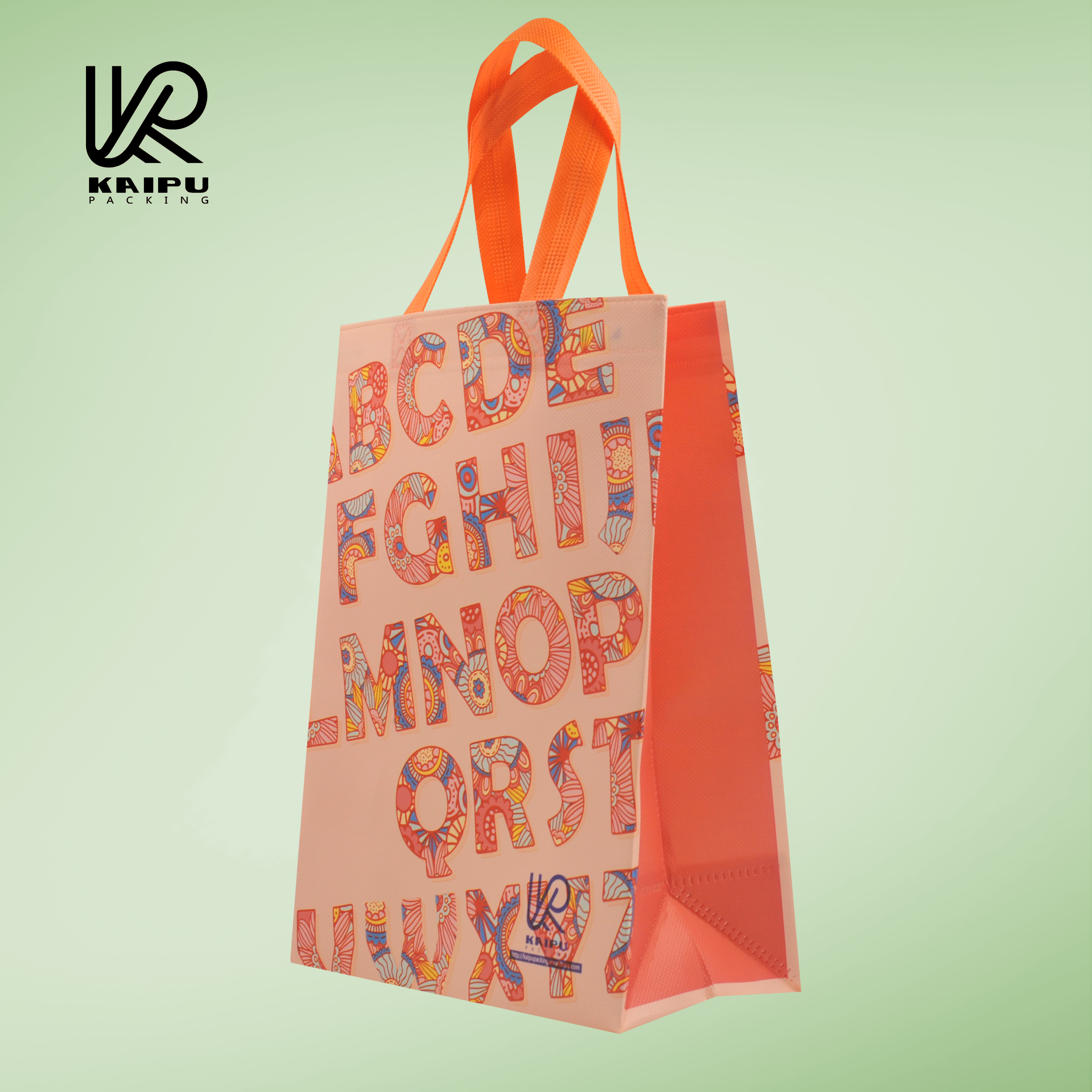 China manufacturer waterproof non woven shopping bag for wholesales