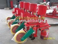 corn seeder matche with tractor