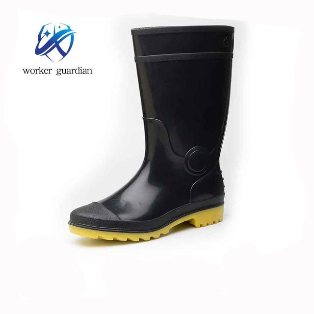 cheap pvc rain boots rain boots