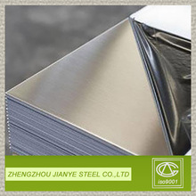 Tisco Lisco Baosteel 1mm thick 316l stainless steel plate