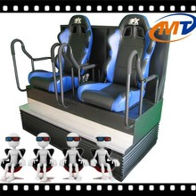 High Technology Latest Product 7D Cinema For Car Produced In China