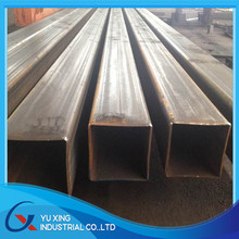square rectangular pipe ! cold bending tube erw steel square tube material specifications