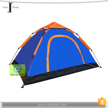 JJ-GK139 single layer hydraulic outdoor waterproof tent