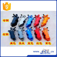 SCL-2013072914 Modified Motorcycle CNC Aluminum Brake Caliper Cover