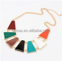 Fashion necklace imitation jewellery making NSNK-21332