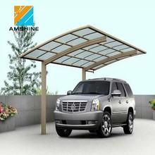 outdoor snow shelter canopy garage carport