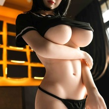 Thailand hot selling silicone shemale big breast sex doll sexy love doll