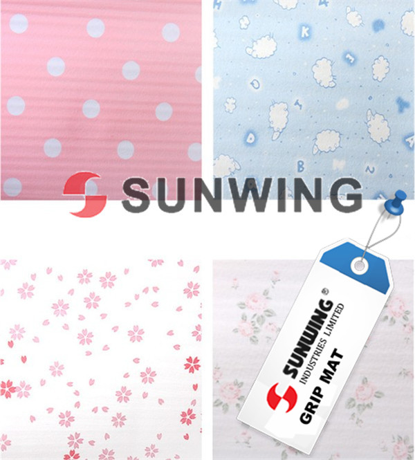 colorful soft comfortable stable EVA foam mat