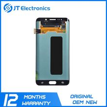 Wholesale touch screen for samsung galaxy fit s5670,for samsung galaxy s6 edge touch screen