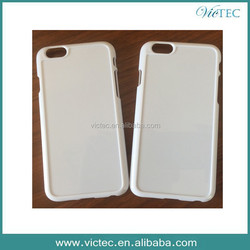 Fasctory blank cell phone sublimation case for iPhone 5 5s