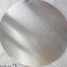 430 Grade 8K/2B/BA Cold Rolled Stainless Steel Circle