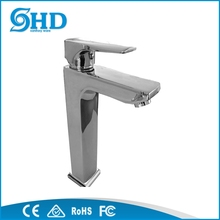 Factory price brass bathroom basin faucet bathroom sink faucet basin tap wash basin mixer faucet