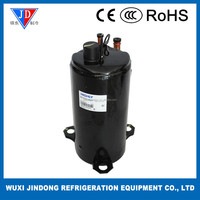 Small air compressor 2.4HP rotary compressor SHW33TC4-U
