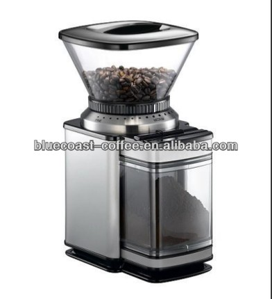 one speed & electric switch commercial coffee grinder