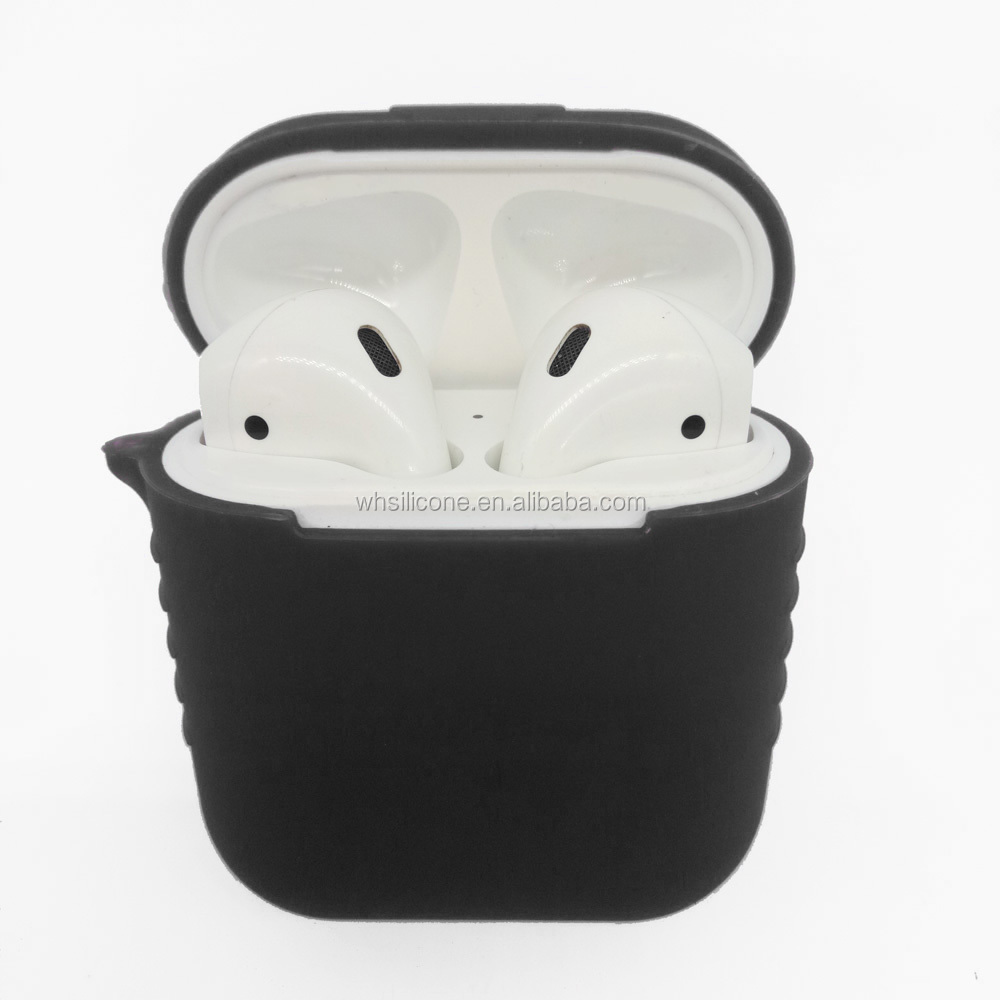 Bulk Buy From China Make Skin Silicone Case For Airpod ,Sleeve for air pod