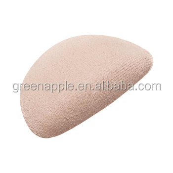 New Style Leather & Gel Ball Foot Cushion Arch Support Insoles