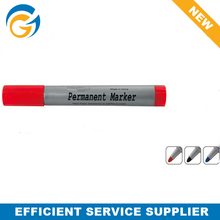 Promtional Printing Logo Non-toxic glitter whiteboard marker