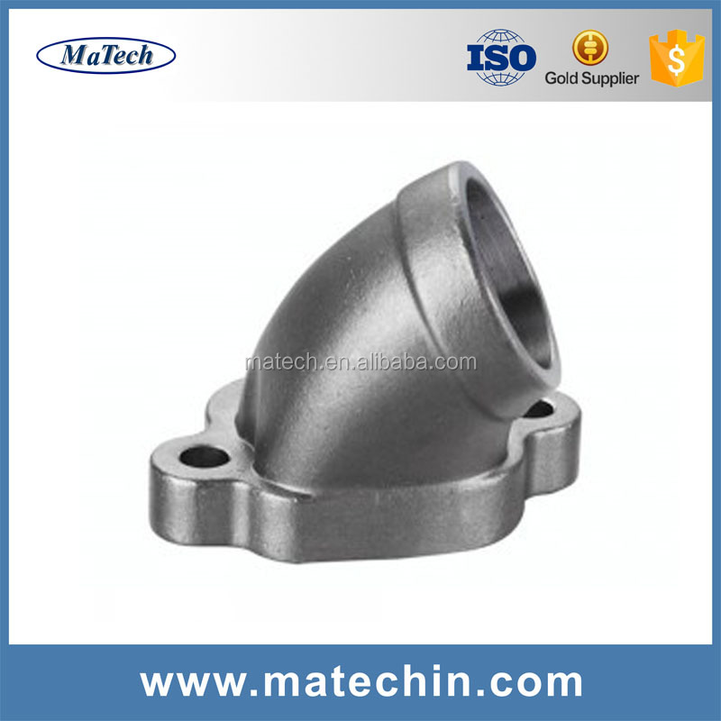 Mass Production Custom Forging And Die Casting Cnc Parts