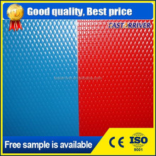 5052 color aluminum embossed plate