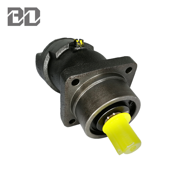 Construction machinery loader parts hydraulic motor pump
