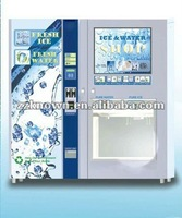 200 to 3000GPD water dispenser with filters purifying system with payment system of coin and note and card operated