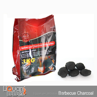 3KG Smokeless No Spark Charcoal Incense for BBQ