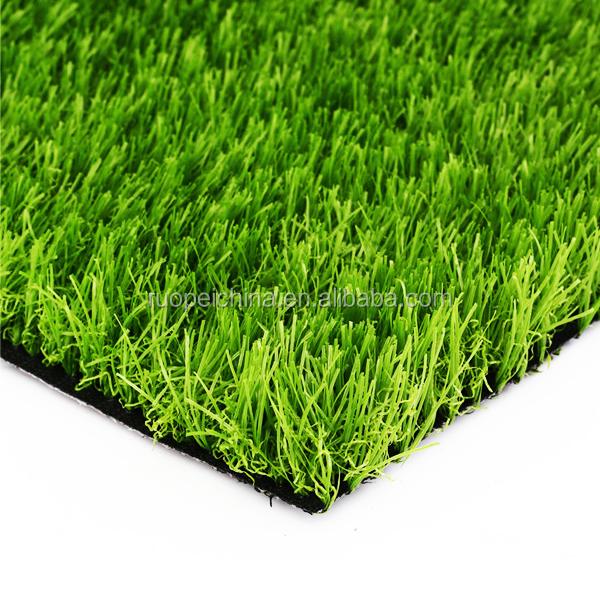 2016 en gros vert synth tique artificielle ornements de - Tapis herbe artificielle ...