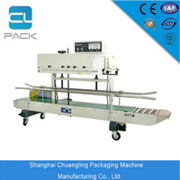 FR-1100AL Series Automatic Continuous Band Sealer