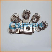 alibaba website auto lock nut self locking nut