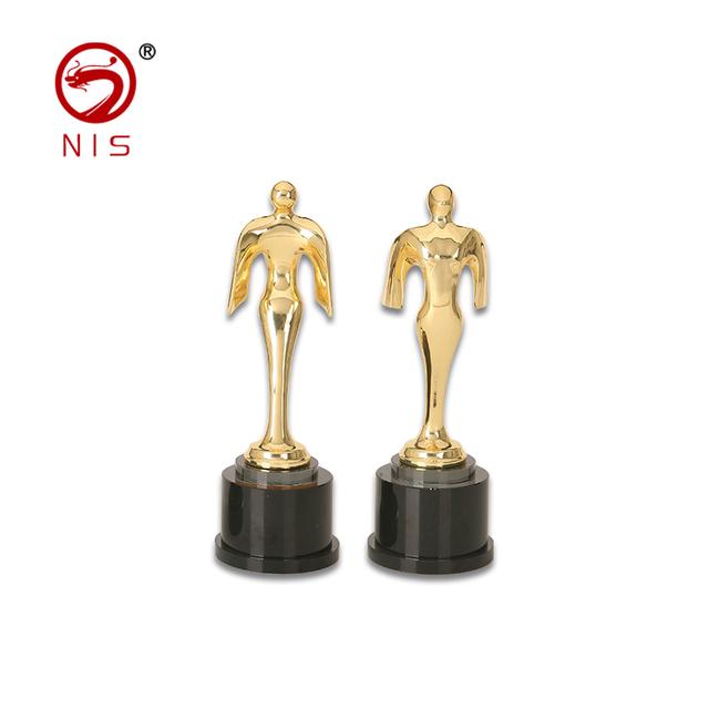 Cost-effective award metal craft trophy cup metal