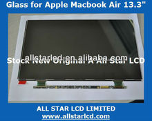 Replacement Air glass lcd panel screen for A1369