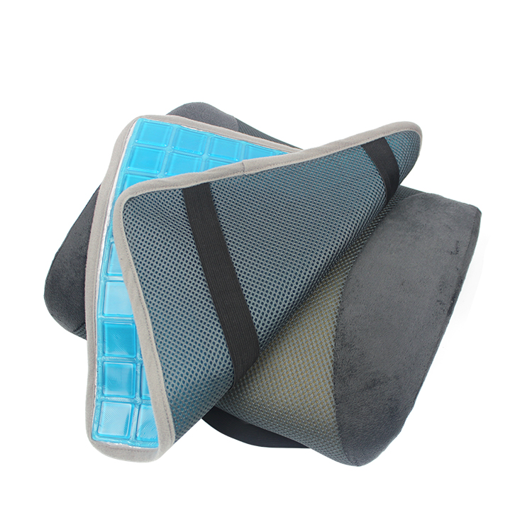 Alibaba china new product office chair gel memory foam seat cushion