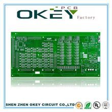 High quality FR4 pcb for 3d printer China manufacturer