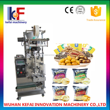 nuts and dried fruit packing machine