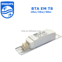Philips BTA EM Ballast-Driver for T8 Fluorescent 36W Electromagnetic Ballast original