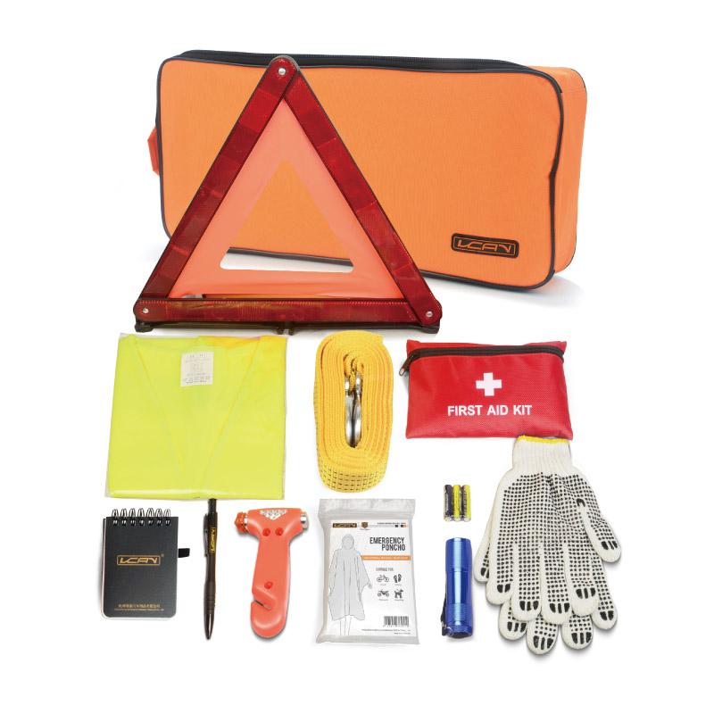 Emergency Disaster First Aid Kit 72 Hour Survival Kit